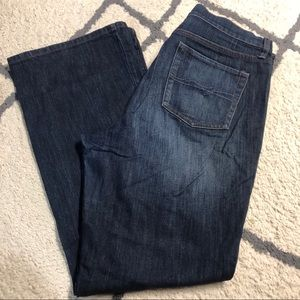 New York & Company West Side Flare Jeans